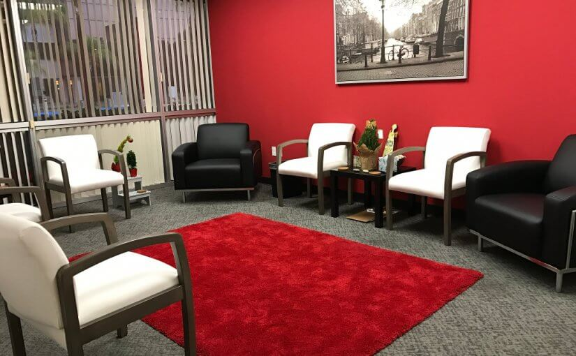 The Talk Therapy Office